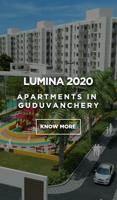 Lancor - Best Place to Buy Apartments, Flats & Villas in Chennai
